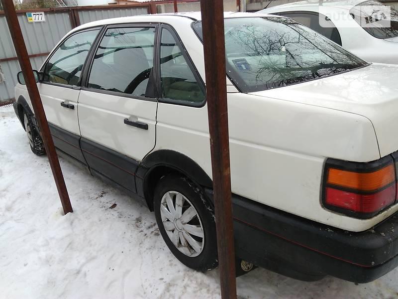 Volkswagen Passat B3 GT