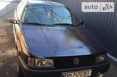 Volkswagen Passat B3 1992 в Сумах