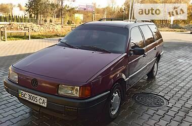 Volkswagen Passat B3 1989 в Трускавці