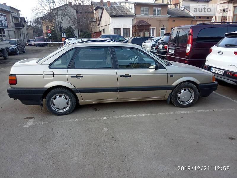 Volkswagen Passat B3 1988 в Коломые