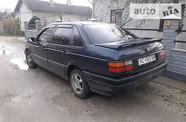 Volkswagen Passat B3 1993 в Бродах