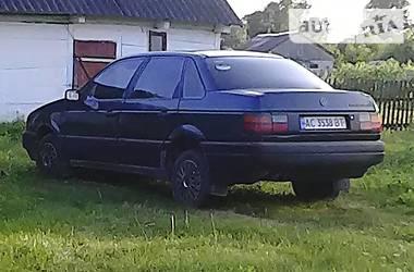 Volkswagen Passat B3 1989 в Любомлі