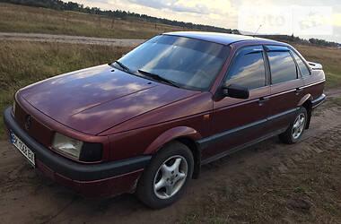 Volkswagen Passat B3 1992 в Березному