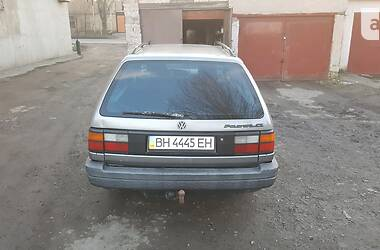 Унiверсал Volkswagen Passat B3 1993 в Одесі