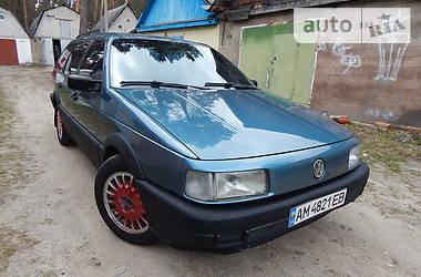 Volkswagen Passat B3 1989 в Житомире