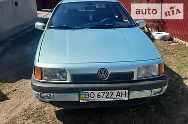 Volkswagen Passat B3 1991 в Бучаче