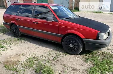 Универсал Volkswagen Passat B3 1991 в Александрие