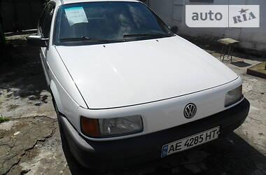 Седан Volkswagen Passat B3 1989 в Днепре