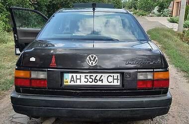Седан Volkswagen Passat B3 1989 в Дружковке