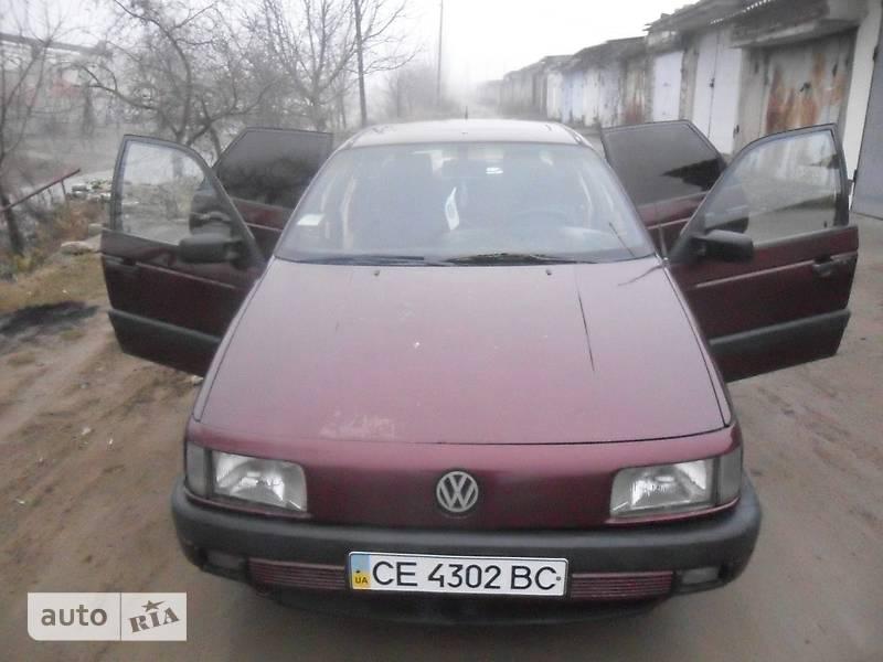 Volkswagen Passat B3 1991 в Новоднестровске