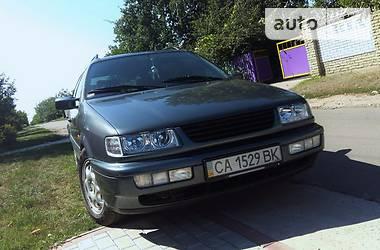 Универсал Volkswagen Passat B4 1996 в Черкассах