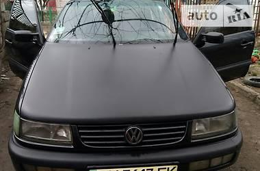 Volkswagen Passat B4 1997