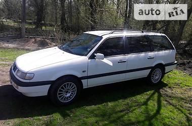 Volkswagen Passat B4 1996 в Сумах