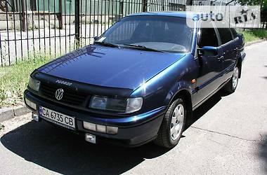 Volkswagen Passat B4 1994 в Черкассах