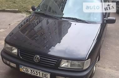 Volkswagen Passat B4 1996 в Чернигове