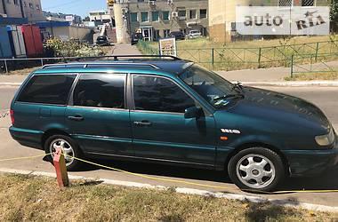 Volkswagen Passat B4 1994 в Киеве