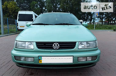 Volkswagen Passat B4 1996 в Полтаве
