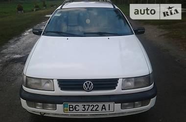Volkswagen Passat B4 1994 в Луцке