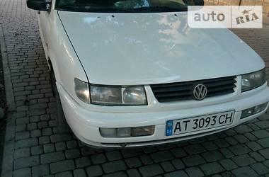 Volkswagen Passat B4 1994 в Ивано-Франковске