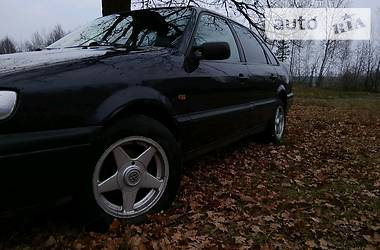 Volkswagen Passat B4 1995 в Ровно
