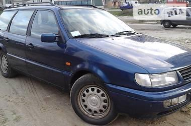 Volkswagen Passat B4 1996 в Львове