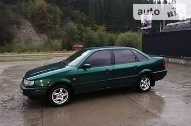 Volkswagen Passat B4 1996 в Путиле