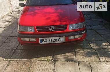 Volkswagen Passat B4 1994 в Чемеровцах
