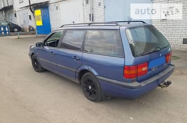 Volkswagen Passat B4 1993 в Киеве