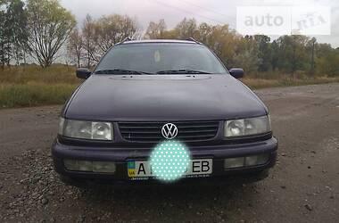 Volkswagen Passat B4 1993 в Броварах