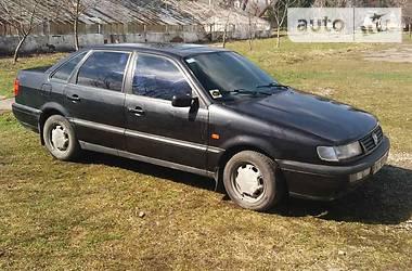 Volkswagen Passat B4 1994 в Надворной