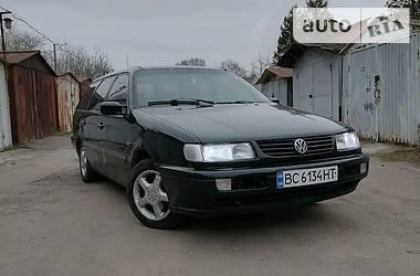 Volkswagen Passat B4 1994 в Львове