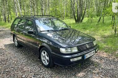 Универсал Volkswagen Passat B4 1994 в Василькове