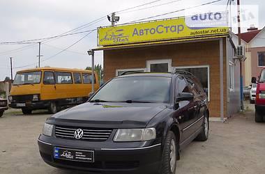 Volkswagen Passat B5 1997 в Черкассах