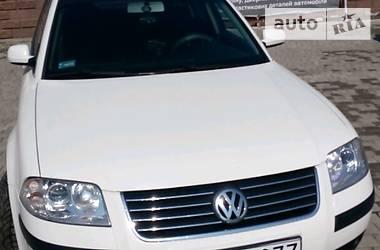 Volkswagen Passat B5 2003 в Сарнах