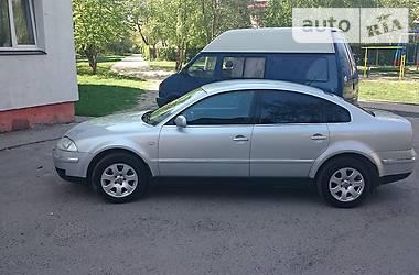 Volkswagen Passat B5 2004 в Тернополе