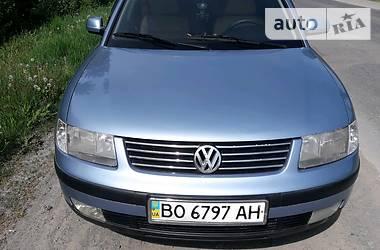 Volkswagen Passat B5 1998 в Борщеве