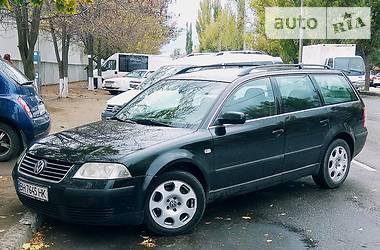 Volkswagen Passat B5 2001 в Одессе