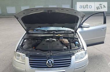 Volkswagen Passat B5 2003 в Луганске