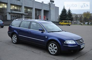 Volkswagen Passat B5 2004 в Ровно