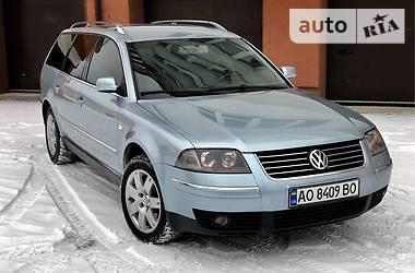 Volkswagen Passat B5 2004 в Ивано-Франковске