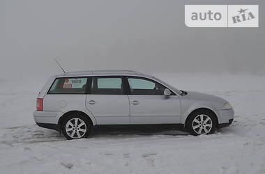 Volkswagen Passat B5 2004 в Кременце