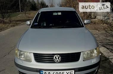 Volkswagen Passat B5 2000 в Житомире