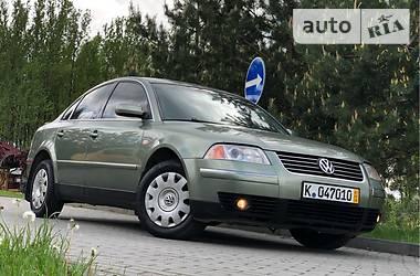 Volkswagen Passat B5 2004 в Дрогобыче