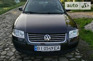 Volkswagen Passat B5 2002 в Полтаві
