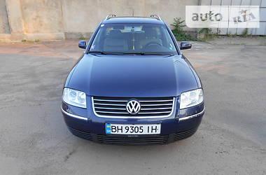 Volkswagen Passat B5 2002 в Одесі