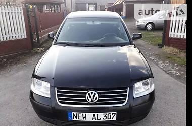 Volkswagen Passat B5 2001 в Миргороді