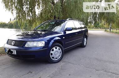 Volkswagen Passat B5 2000 в Ровно