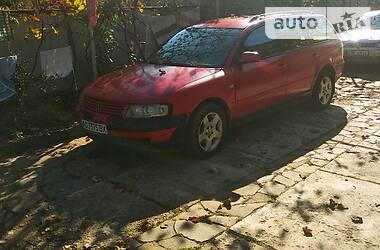 Volkswagen Passat B5 1999 в Ужгороде