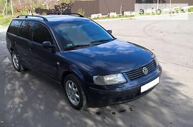 Volkswagen Passat B5 1999 в Каменец-Подольском