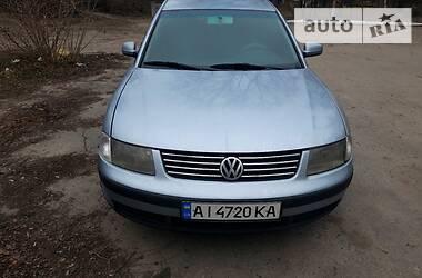 Volkswagen Passat B5 1997 в Мироновке